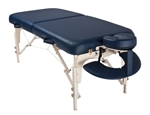 Custom Craftworks Luxor Portable Table