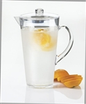 Pitcher w/ Ice Chamber