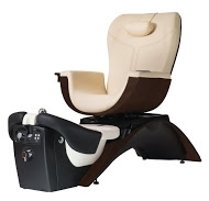 The Maestro Pedicure Chair