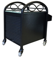 Pedicure Accessory Cart