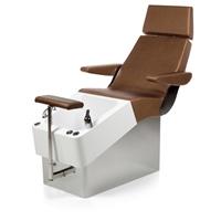 Gamma & Bross Streamline Pedicure Chair