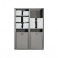 Sunset Towel Valet - Double Unit