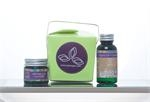 Jamu Spa To Go Gift Box