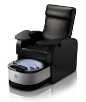 Club LE All Electric Pedicure Chair w/ Tilt Back