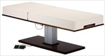 LEC Pedestal Table - Facial Tilt