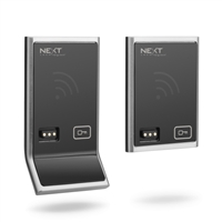Axis Next Lock Touch RFID by Digi Lock System