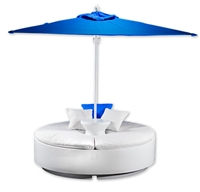 Signature Round Sunbed (Base & Cushion)