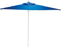 Ledge Lounger Umbrella - Premier Series 10' Square
