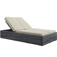 Sojourn Double Chaise