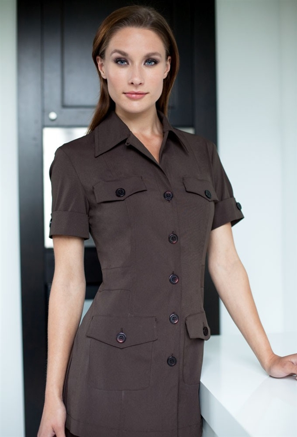 Spa Uniforms Womens Soho