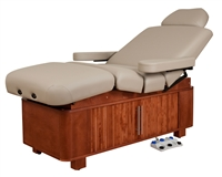 Oakworks Celesta Electric Salon Top