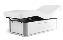 Oakworks Talise Flat Top with Warming Drawer