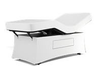 Oakworks Maia Salon Top w/ Warming Drawer