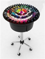 360 Nail Polish Trolley