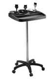 Dompel Hair Coloring Trolley