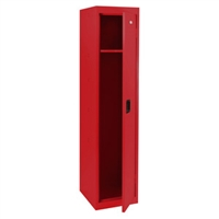 Staff Lockers - Single Frame, Double Tier