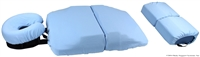 Body Cushion - 4 Piece System Cotton Cover