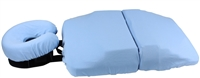 Body Cushion - 3 Piece System Cotton Cover