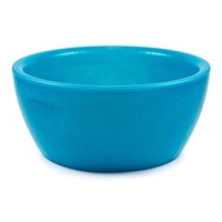 Resin Pedicure Bowl - Mediterranean Blue