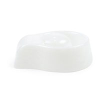 Resin Manicure Bowl - Frost