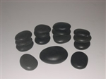 71 Piece Ultra Therapy Basalt Stone Set