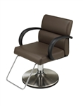 Takara Belmont Duet Styling Chair - Standard Base
