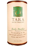 Tara Spa Therapy Bath Salts, Body Purifier - 16 oz.