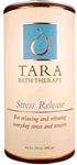 Tara Spa Therapy Bath Salts, Stress Release - 3 oz.