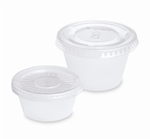 Disposable Cups and Lids