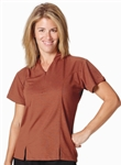 Siena Spa-Dri Stretch Tunic