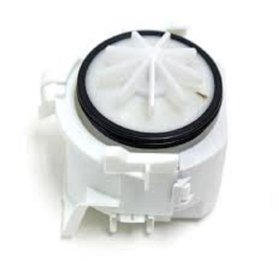 Edgewater Parts 00611332 Drain Pump Compatible With Bosch Dishwasher