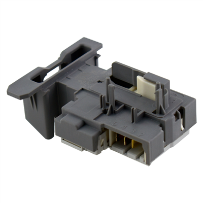137353303, AP5971519, PS11703541 Lid Lock Switch Compatible With Frigidaire Washer