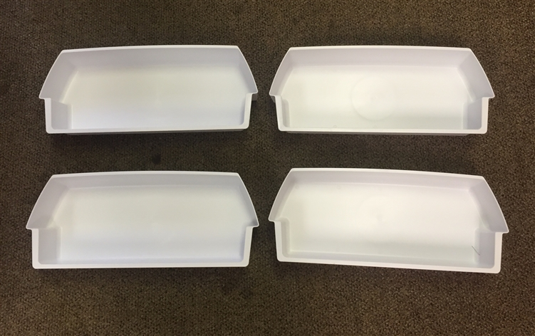 2187172  (4 Pack) Door Bins Made In USA