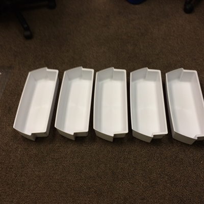2187172  (5 Pack) Door Bins  FAST  SHIPPING , ??Made In USA