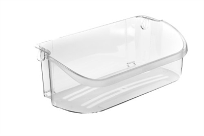 240356402  Clear Door Bin for Electrolux  Refrigerator