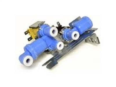 Edgewater Parts 241734302 Water Inlet Valve Compatible With Frigidaire Refrigerator