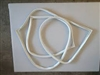 241872501 - DOOR GASKET - WHITE