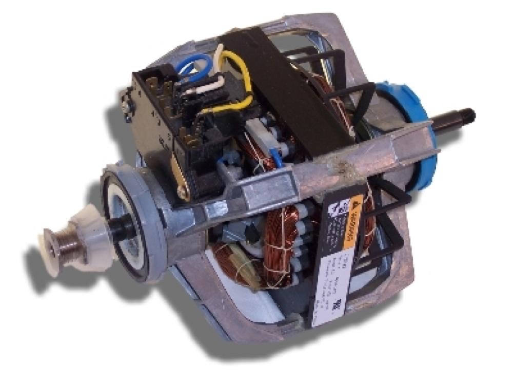 279827 Wp279827 Motor For Whirlpool Dryer