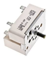 3148952, WP3148952 infinite Surface Burner Switch for Whirlpool Oven