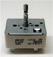 3149401 Range Oven Switch