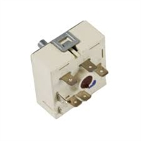 316238200 SURFACE UNIT SWITCH FOR FRIGIDAIGE ELECTRIC RANGE  220VOLTS