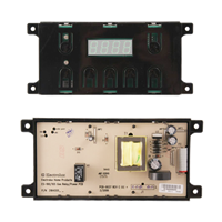 316455410: Oven Control Board - Clock/Timer for Frigidaire