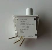 33001508, WP33001508 Door Switch for Whirlpool Dryer