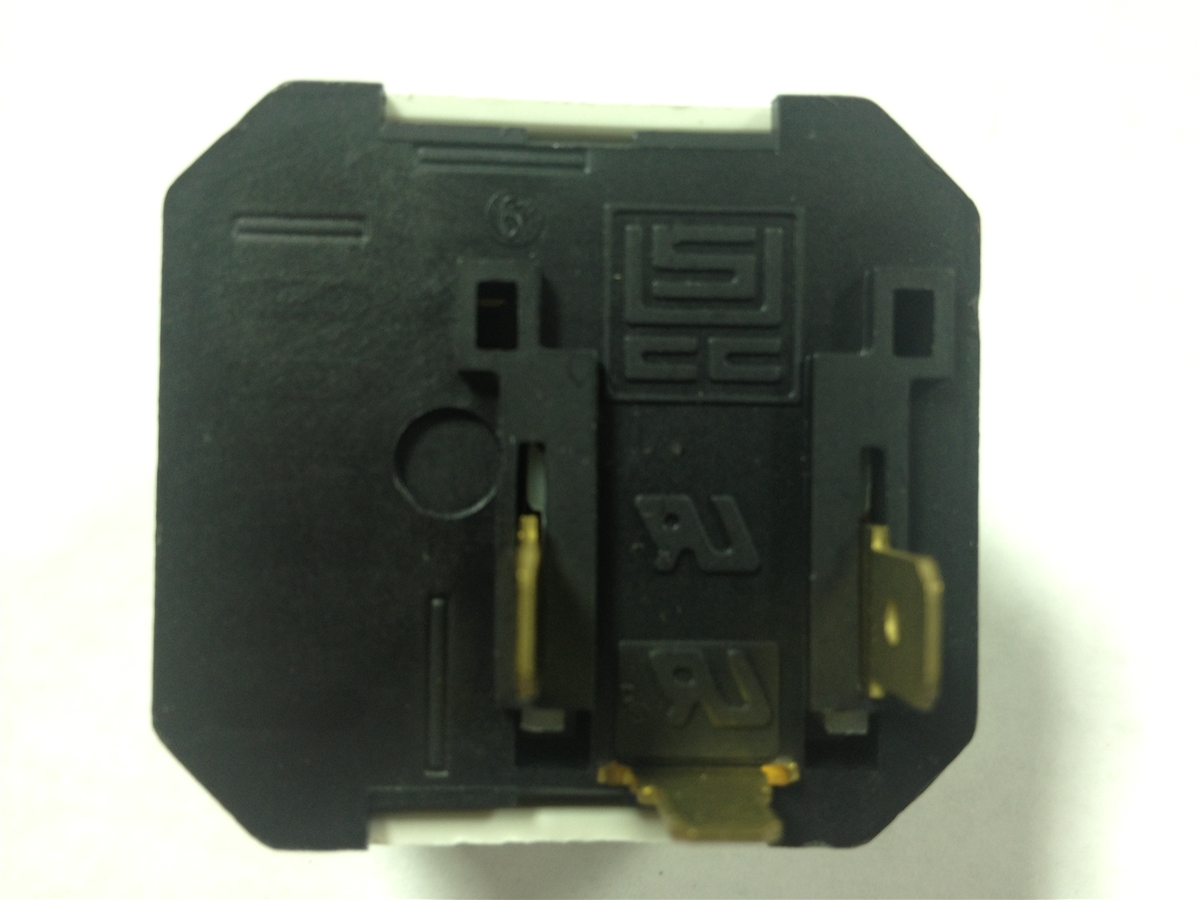 3398094 Relay Switch For Whirlpool Dryer