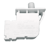 35001125, WP35001125 Door Switch for Whirlpool Dryer