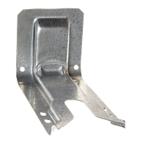 3801F656-51: Anti-tip Bracket for Whirlpool Range Ovens