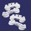 4317933, WP4317933 RACK ROLLER SET OF 4  FOR WHIRLPOOL  DISHWASHER