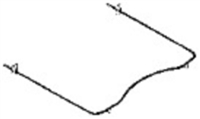 4328956, WP4328956 Bake Element for Whirlpool oven