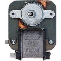 4389144, WP4389144 Fan Motor,  EVAPORATOR  FOR WHIRLPOOL, MAYTAG 1 1/2'' SHAFT CCW ROTATION 15 AMPS
