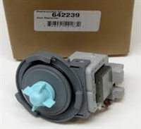 642239 Drain Pump for Bosch Washer